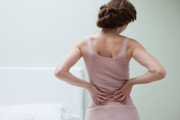 Best Massages For Lower Back Pain