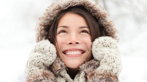These Effective Home Remedies For Winter Skin Care Are Insane!